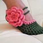 Crocheted Table Runner