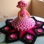 Crochet converse slippers Free Pattern