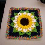 Learn To Make Crochet Shawl