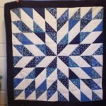 Giant Dahlia Quilt Pattern Free ( Video Tutorial )