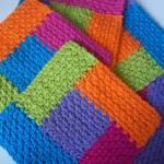 Cozy Afghans Crochet Along