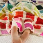 Bavarian Buster Blanket