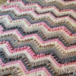Popcorn Candy Crochet Dress