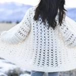 Farmhouse Table Runner Crochet