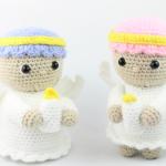 Lacy Shells Crochet Baby Blanket