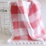 Stashbuster Shawl Crochet