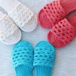 Somebunny to Love Crochet Blanket